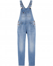 Denim Overalls - Nineties Wash