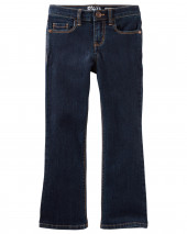 Bootcut Jeans (Plus Fit) - Heritage Rinse Wash